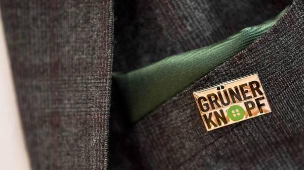 Nachhaltige Textilien: 78 Unternehmen machen beim Grünen Knopf mit – Starker Verkaufsanstieg