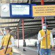 Nieuwe NS tienminutentreinen: 'Eerst stonden we als sardientjes in de trein'
