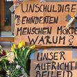 Morde im Oberlinhaus Potsdam: Pflegerin wollte zwei Opfer zunächst erwürgen