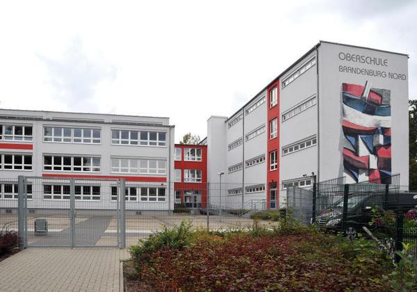 Oberschule Nord (Foto: Rüdiger Böhme)