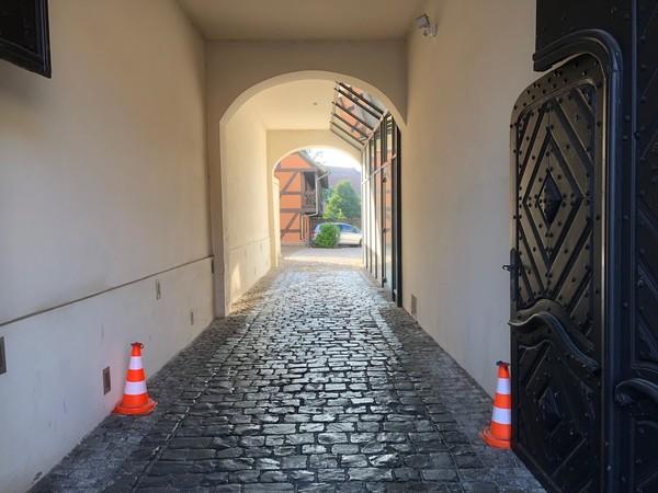 Wo in Brandenburg an der Havel ist das? (Foto: Heiko Hesse)