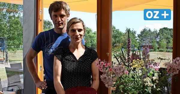 """""""Unsere Existenz ist ruiniert"""": Café """"Fernblau"""" in Wieck wird aus """"Darßer Arche"""" geworfen"""