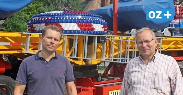 Bad Doberan: Veranstaltungen am Wochenende - Stadtfest startet Freitag