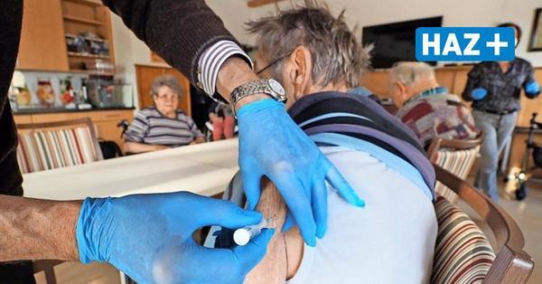Schon mehr als 2200 Booster in Niedersachsen: Wer erhält die dritte Impfung?