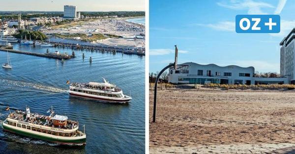 Hotel Neptun, aja-Resort & Co.: Wie Rewe den Tourismus an der Ostsee vorantreiben will