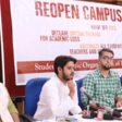 Student Leaders Want Colleges to Reopen, Special Package for Academic Loss
