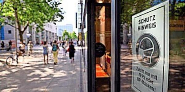 Einkaufstourismus mit Tschechien erholt sich noch vom Corona-Schock