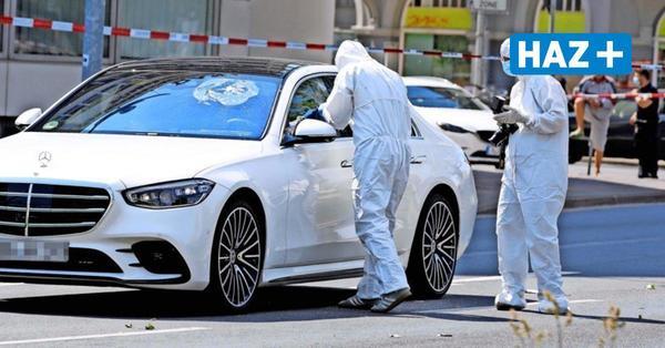 Schießerei auf Arndtstraße: Das wirft die Staatsanwaltschaft Rinor Z. vor