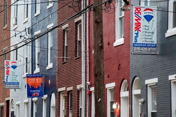 Rental property sales threaten Philly's supply of affordable housing   From: The Inquirer