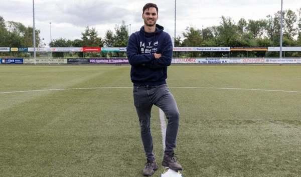 Steven Molenschot wil met Almkerk stabiele middenmoter worden in de eerste klasse