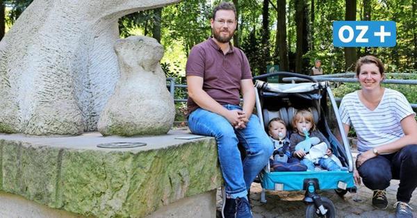 Alleinerziehende bekommt inWolgast keinen Rabatt: Ab wann gilt man in Zoos in MV als Familie?