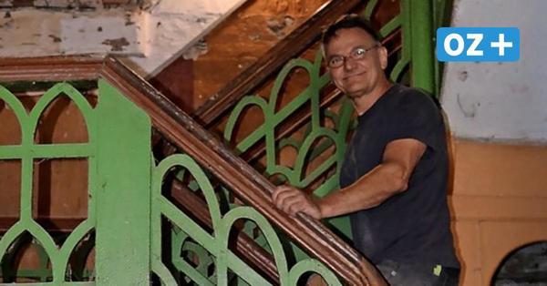 Wolgast: So retten Randberliner ein Häuserpaar im Herzen der Stadt