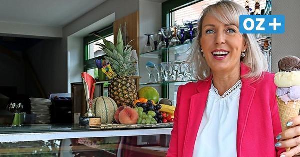 OZ sucht beste Eisdiele in MV: Koserower Eiscafé bietet 34 verschiedene Sorten