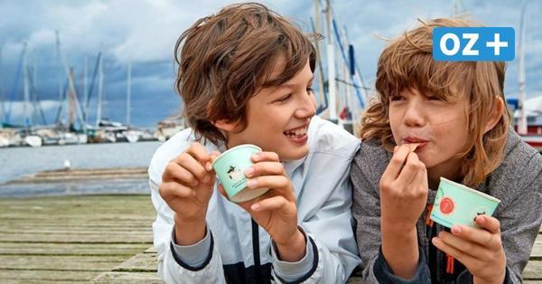 OZ-Eisdielen-Test 2021: Hier können Sie für Ihr Lieblings-Eiscafé in MV abstimmen