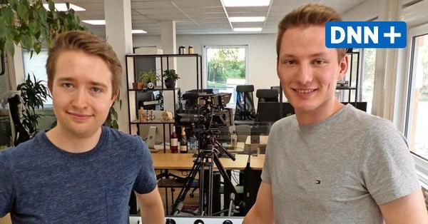 Blackfire Medien GmbH: Wie aus zwei Studenten in Dresden Unternehmer wurden