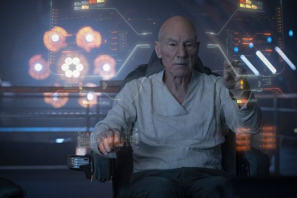'Star Trek: Picard' pone fecha a la temporada 2 y «renueva» por una tercera