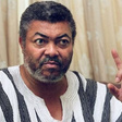 2 times J.J. Rawlings has been cited in coups in West Africa