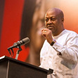 Mahama's 'do-or-die' comment attracts condemnation and commendation