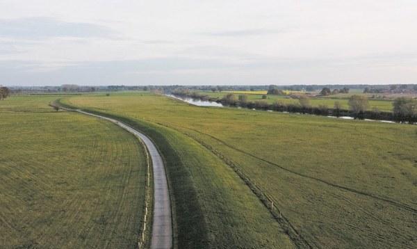 Welchen Weg nimmt das Wasser? - Heidekreis - Walsroder Zeitung