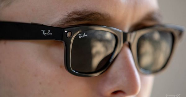 Ray-Ban Stories: hands-on with Facebook's first smart glasses