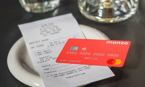 Monzo wades into booming buy now, pay later market