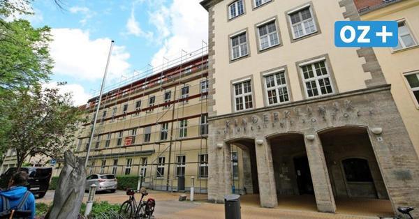 Krisengipfel geplant: Geht es bei den Plänen für Rostocks neue Kinder-Klinik endlich voran?