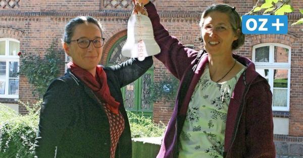 Neubukow: Einwohner und Firmen spenden für Sanierung von Glockenturm