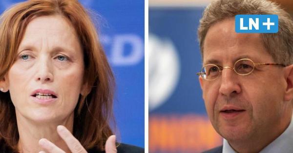 Wegen Maaßen: CDU-Ministerin Prien würde in Thüringen SPD wählen