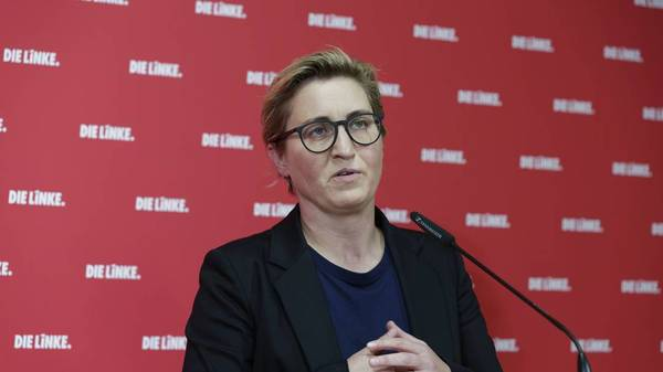 """""""Es gibt die Signale"""" – Linke rechnet nach Bundestagswahl mit Einladung zu Sondierungsgesprächen"""