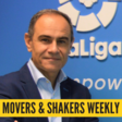 LaLiga Tech taps Miguel Angel Leal for CEO role, plus more - SportsPro