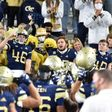 TiVO Signs Entire GA Tech Football Squad to Largest NIL Team Deal - Boardroom