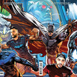 FaZe Clan partners with DC to create limited-edition comic book - Esports Insider