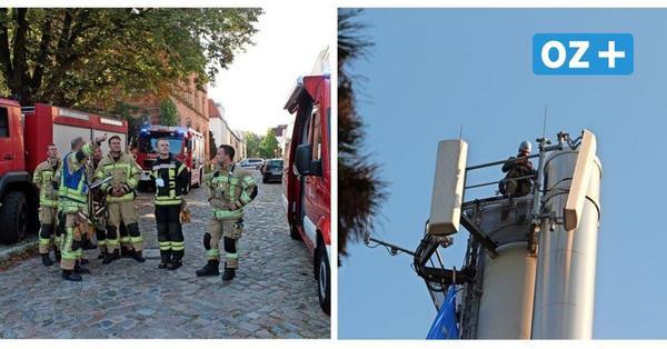 Besetzung des Greifswalder Kraftwerks durch Klima-Aktivisten: Polizei beendet Aktion