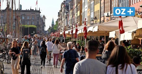 Dänemark kann sich von Corona-Beschränkungen verabschieden - dank hoher Impfquote
