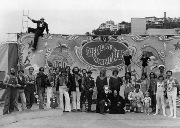 The '70s San Francisco roots of the show that's replacing 'Beach Blanket Babylon'