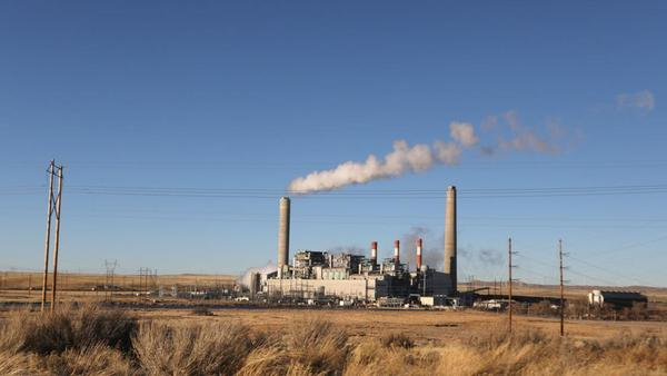 Wyoming's biggest utility is quitting coal. Few are satisfied with the plan.