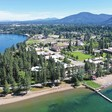 North Idaho College tried to impose a mask mandate. The right-wing board of trustees nixed it after four days.