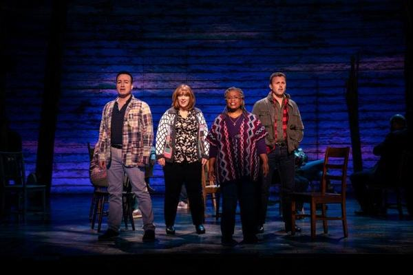 Watch 9/11 musical 'Come From Away,' it's the lesser of two evils [Apple TV+ review]