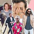 Kings of Style: The 40 Best-Dressed Guys on the Planet Right Now