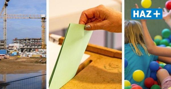 Alle HAZ-Wahlforen in Videos: Wie geht's weiter in Ihrer Stadt?