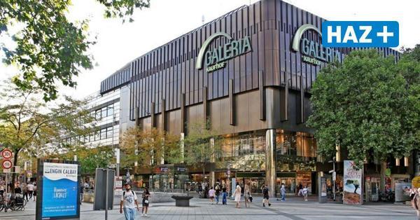 Was wird aus der Kaufhof-Filiale am Hauptbahnhof?