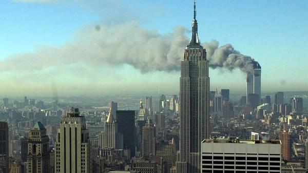 Anschläge vom 11. September 2001: Spätfolgen von 9/11 kosten Tausenden das Leben