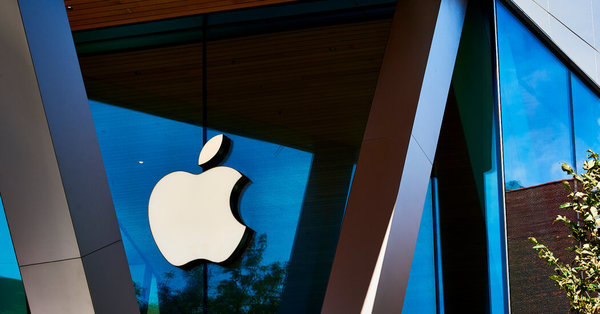 How Apple's Changes to Its Store Could Benefit App Developers