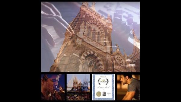 Mount of Faith    Winner of Los Angeles Cine Fest.