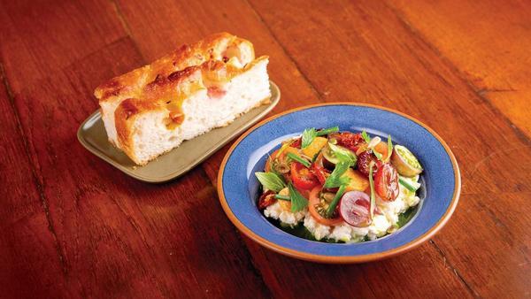 Bandra cafe gets a new umami-infused seasonal menu