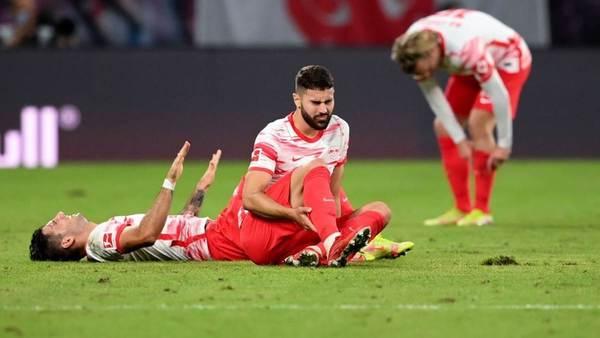 """""""Das war dann einfach zu wenig von uns"""" – Stimmen zu RB Leipzigs 1:4-Niederlage gegen Bayern München - Sportbuzzer.de"""