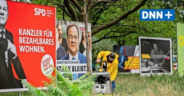 Stimmen aus Dresden: Die Qual der Wahl – eine Kolumne von Erik Lehmann
