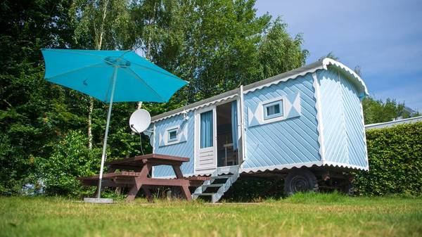 Tiny House: günstiger und klimafreundlicher Wohnraum?