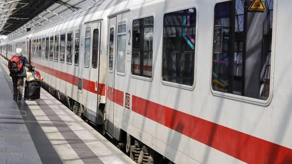 Deutsche Bahn legt Details zu neuem Angebot im Tarifkonflikt mit der GDL vor