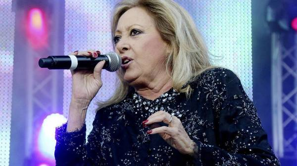 María Mendiola ist tot: Sängerin der Band Baccara im Alter von 69 Jahren gestorben